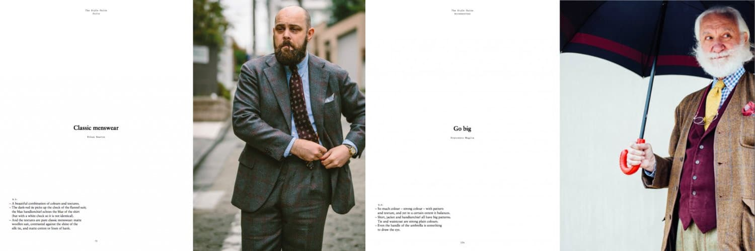 the style guide permanent style-1