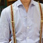 Ascot Chang Bespoke one piece collar shirt-steve-oakroom- (2)