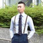 Ascot Chang Bespoke Shirt OAK ROOM Kris